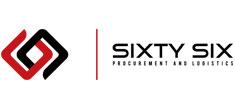 sixtysix logo